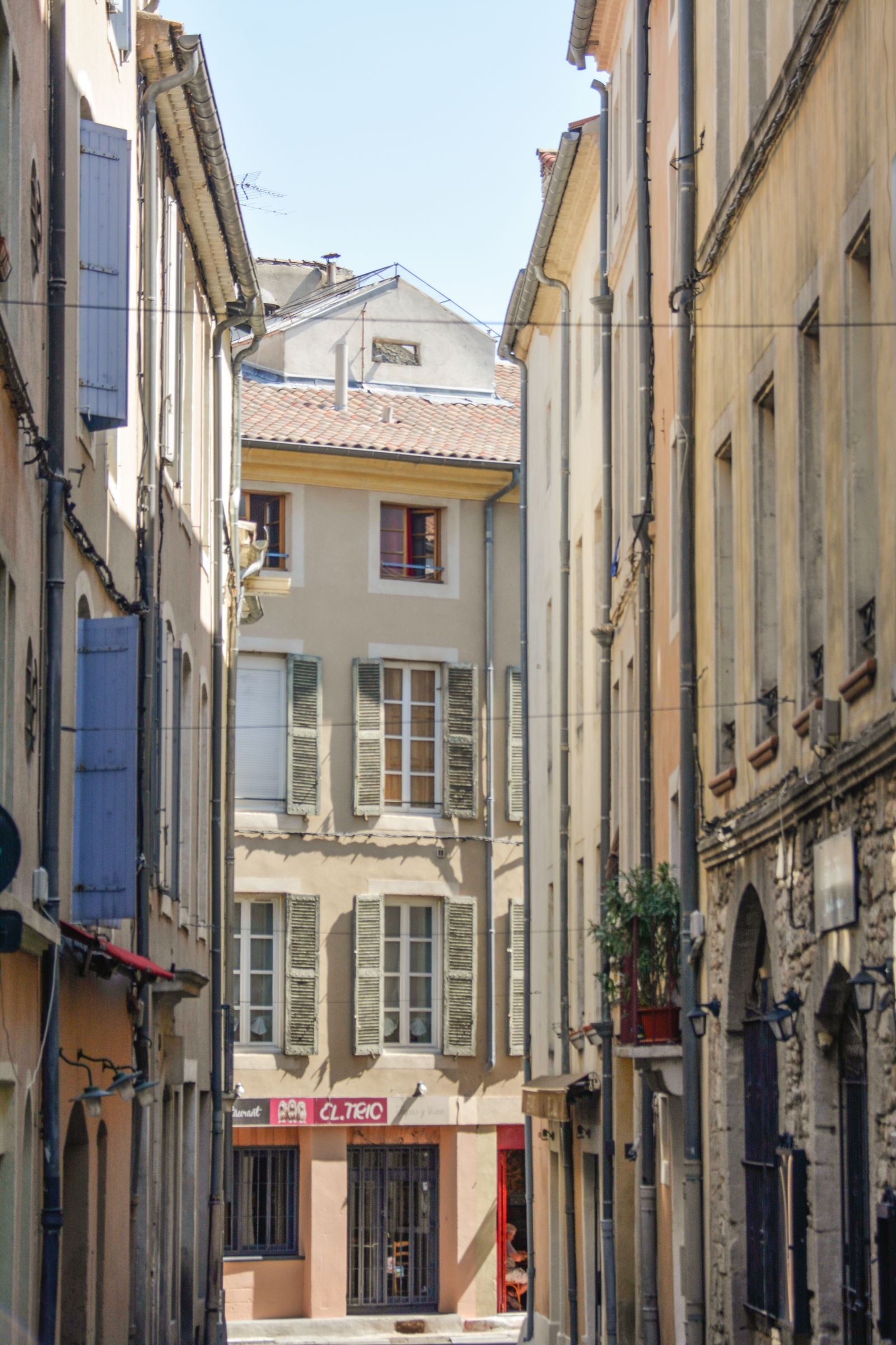 Have You Ever Heard Of The Beautiful French Town Of Nimes ? (28)