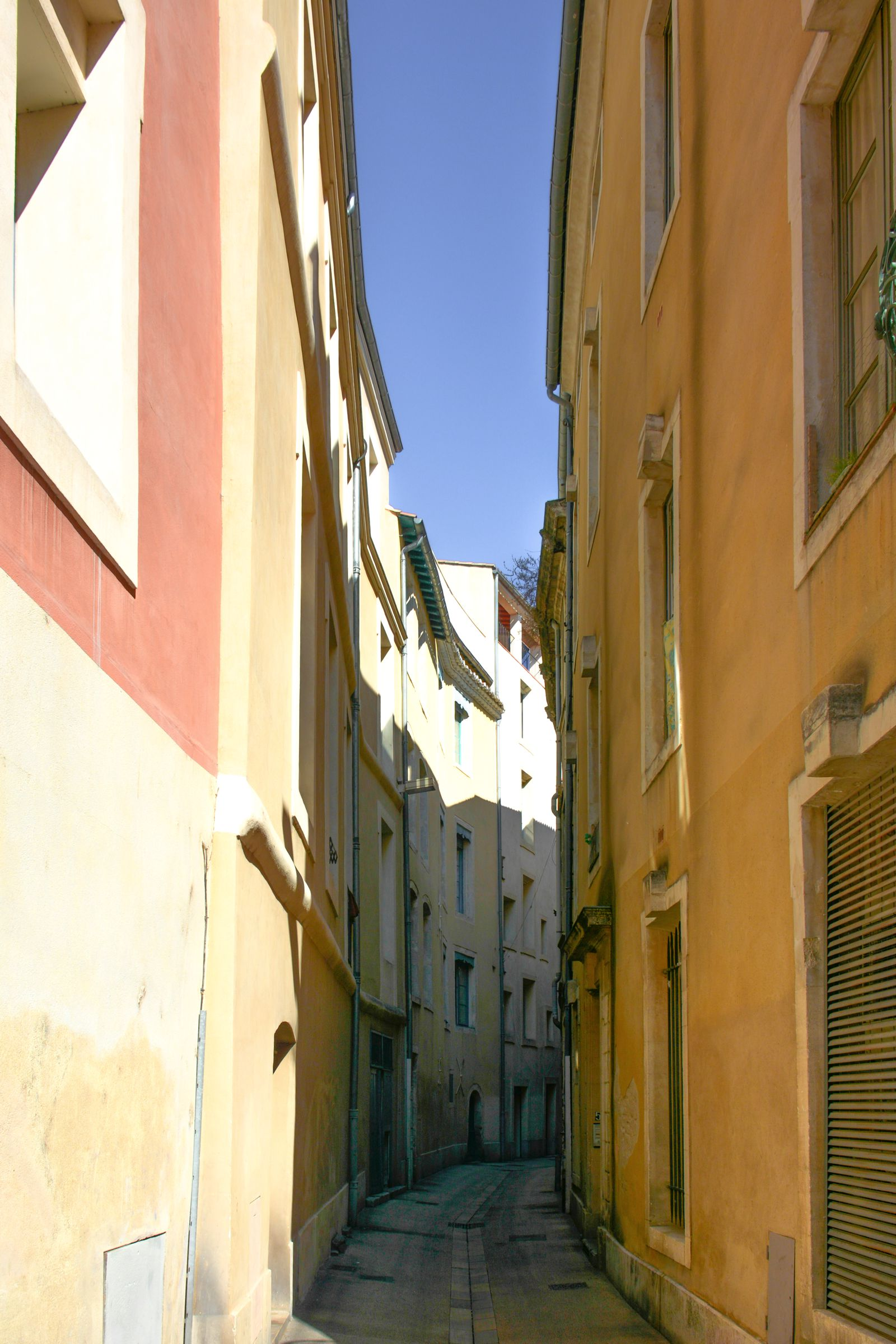 Have You Ever Heard Of The Beautiful French Town Of Nimes ? (7)