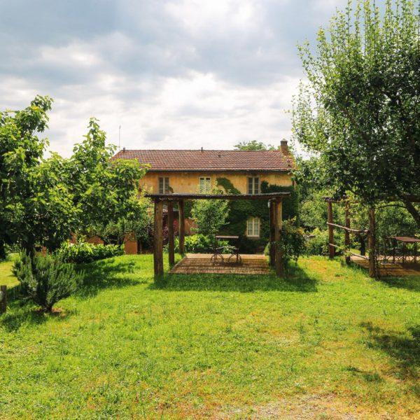 The Farmhouse... In Tuscany, Italy (52)