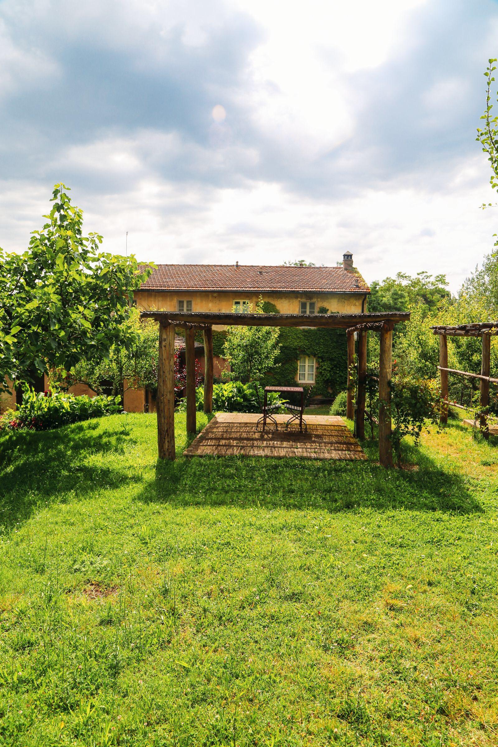 The Farmhouse... In Tuscany, Italy (46)
