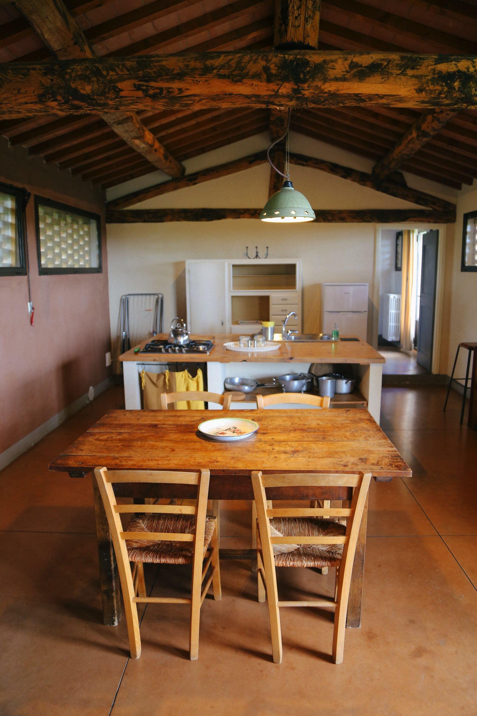 The Farmhouse... In Tuscany, Italy (44)