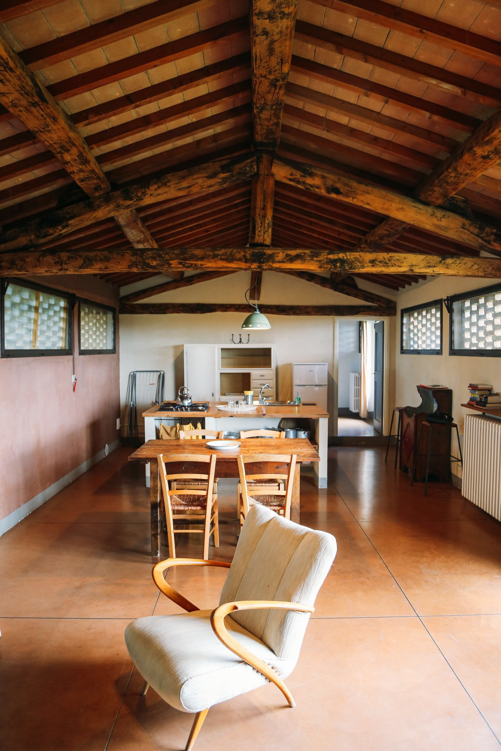 The Farmhouse... In Tuscany, Italy (53)