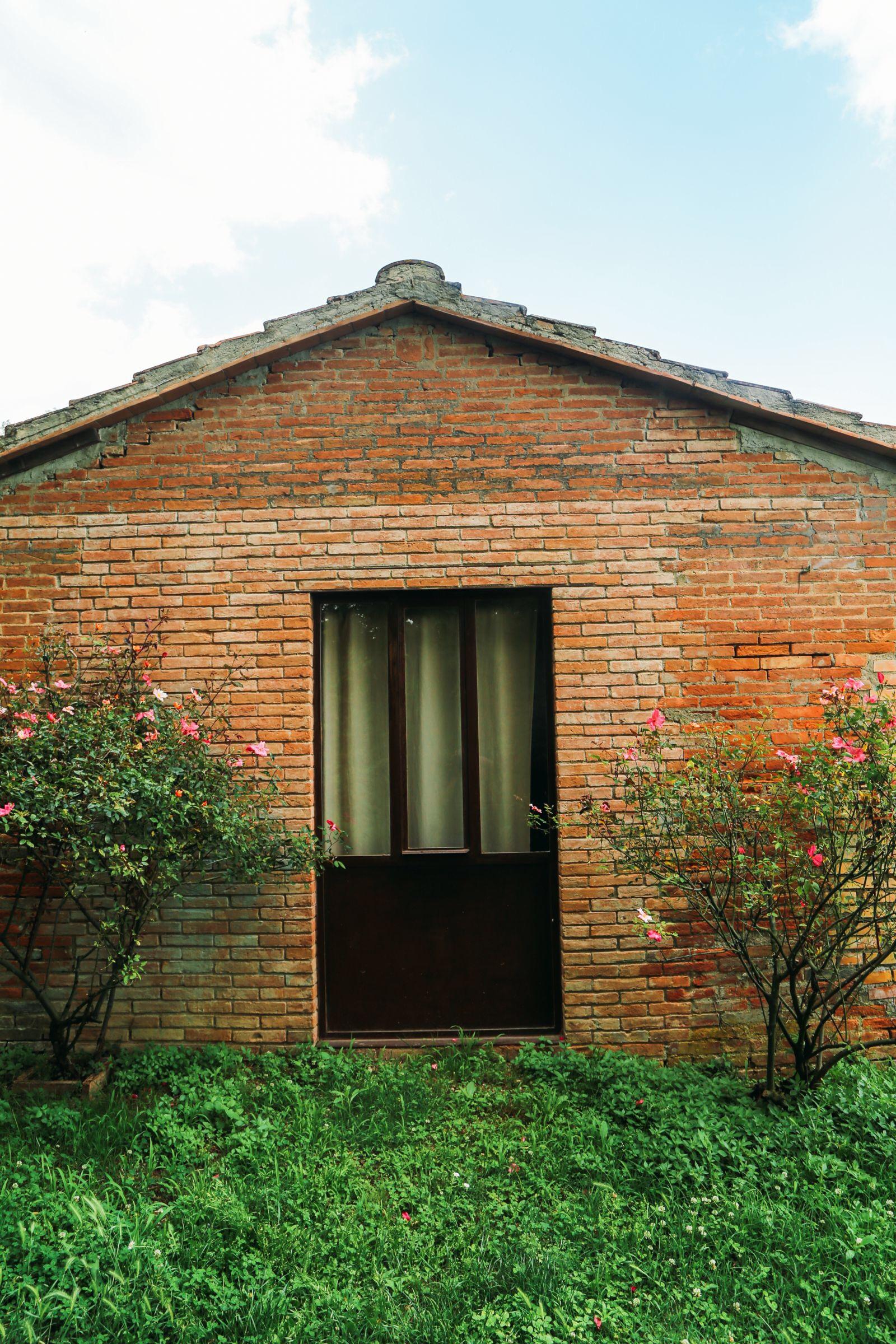 The Farmhouse... In Tuscany, Italy (37)