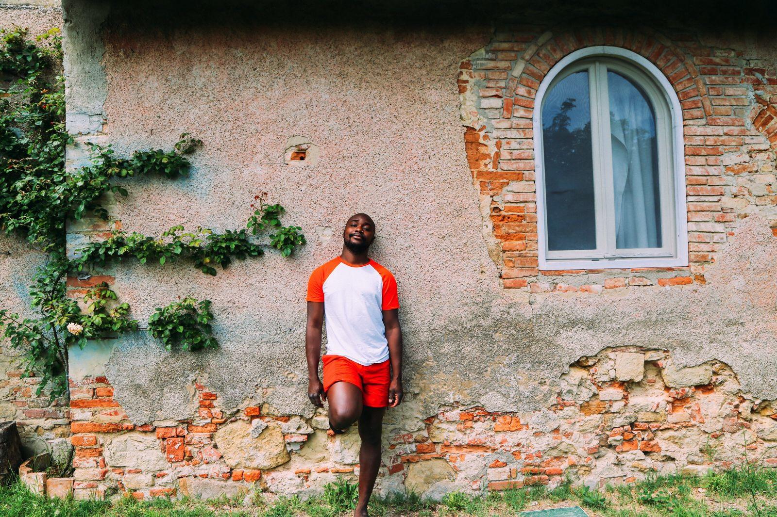 The Farmhouse... In Tuscany, Italy (13)
