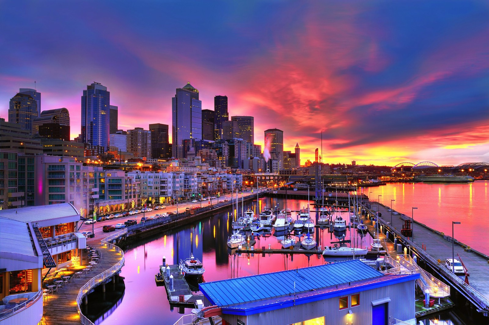 12 Fantastic Sights You Have To See In Seattle, USA (11)