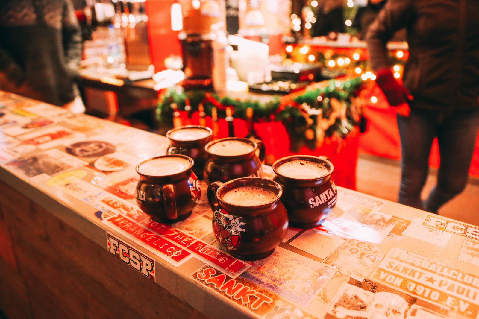 The Sauciest Christmas Market In Hamburg, Germany… (45)