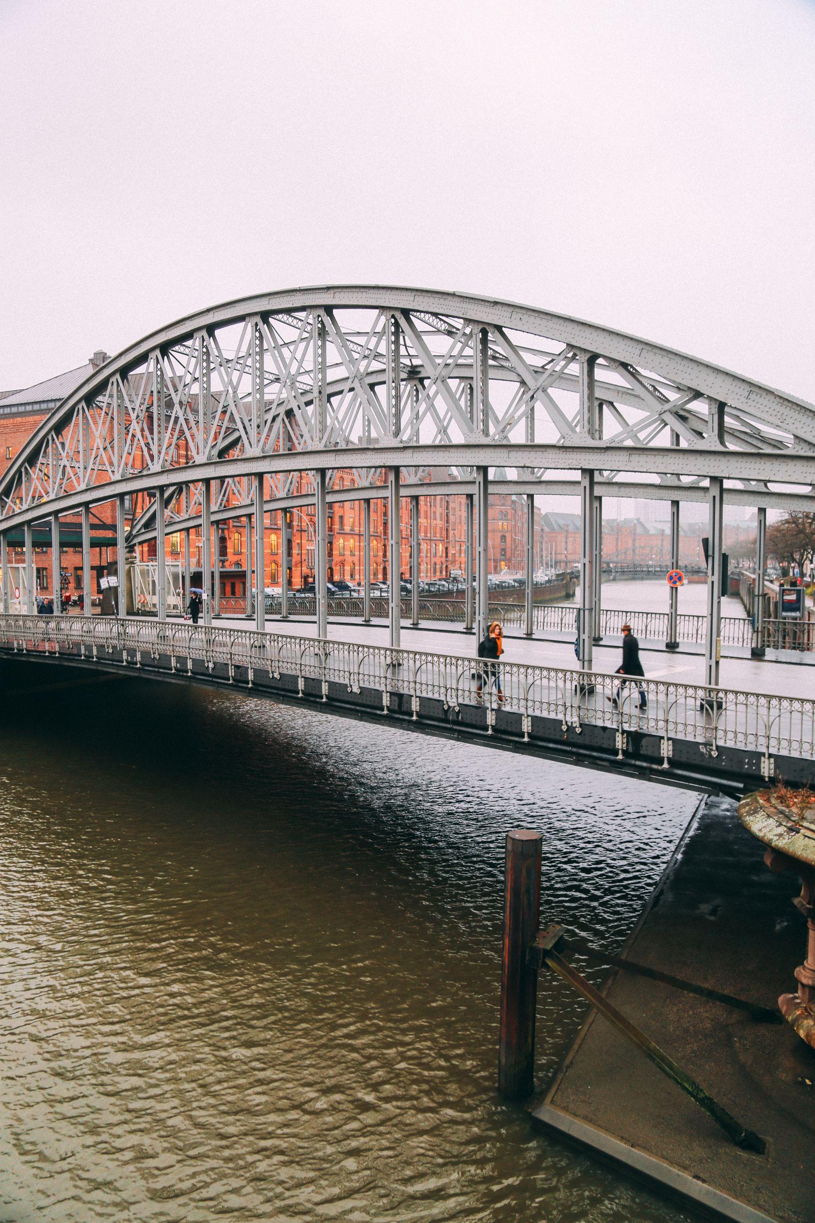 Racing Through Hamburg, Germany… (24)