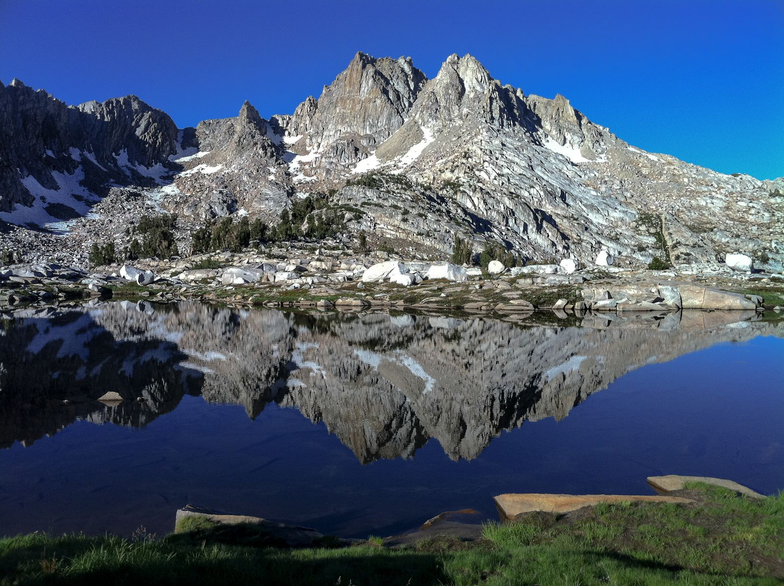 12 Of The Best Hiking Routes You Have To Experience In California (7)