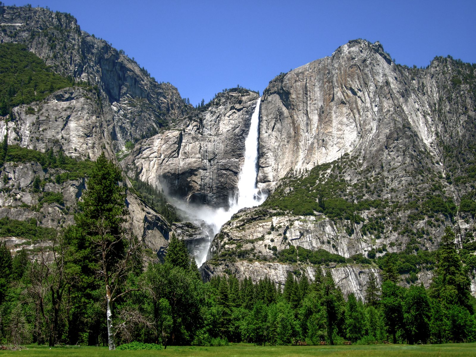 12 Of The Best Hiking Routes You Have To Experience In California (6)