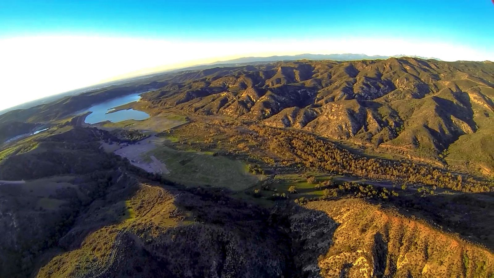12 Of The Best Hiking Routes You Have To Experience In California (3)