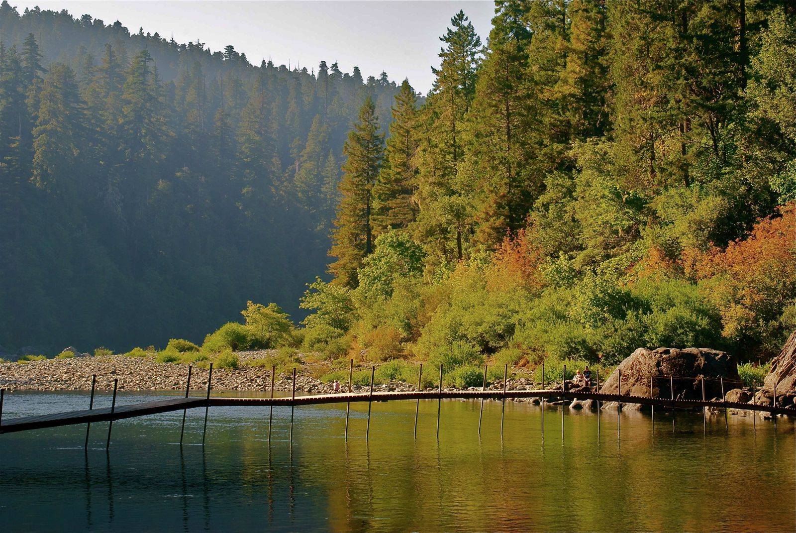 12 Of The Best Hiking Routes You Have To Experience In California (14)
