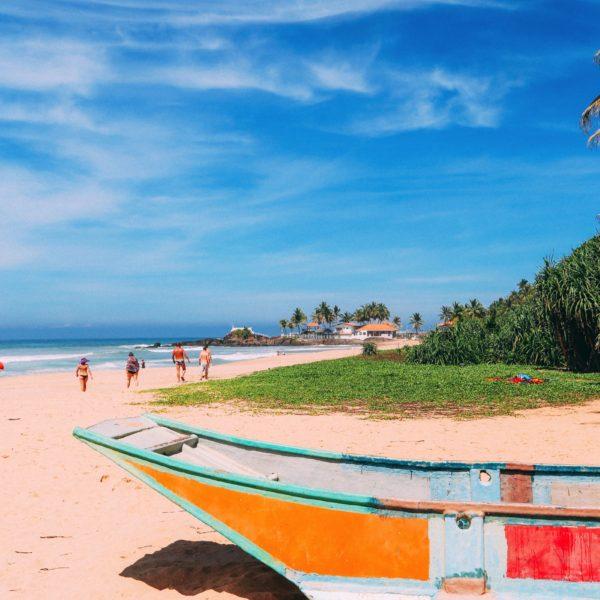 A Return To Sri Lanka (8)