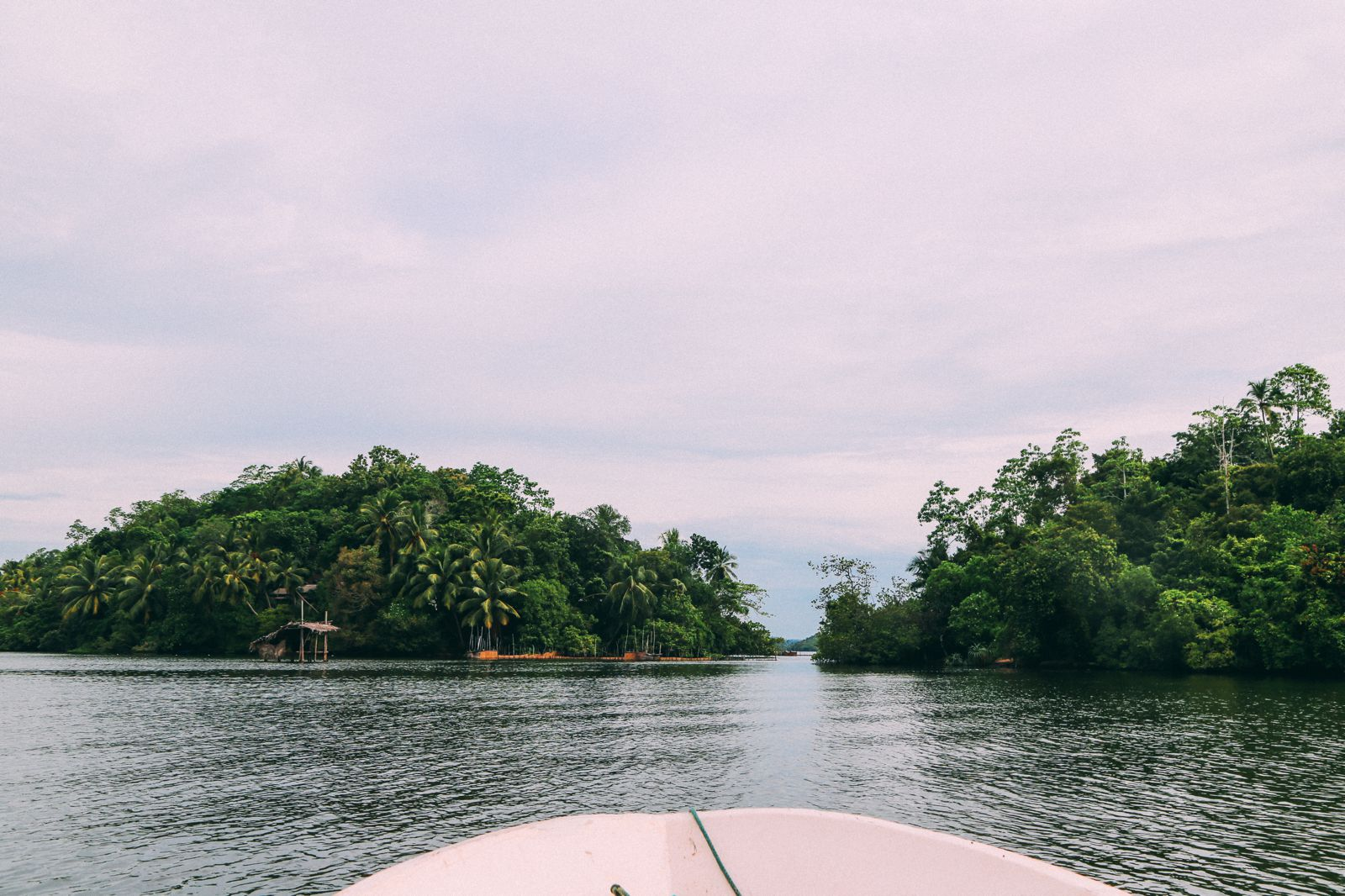 A Journey Down The Madu Ganga River, Sri Lanka (14)