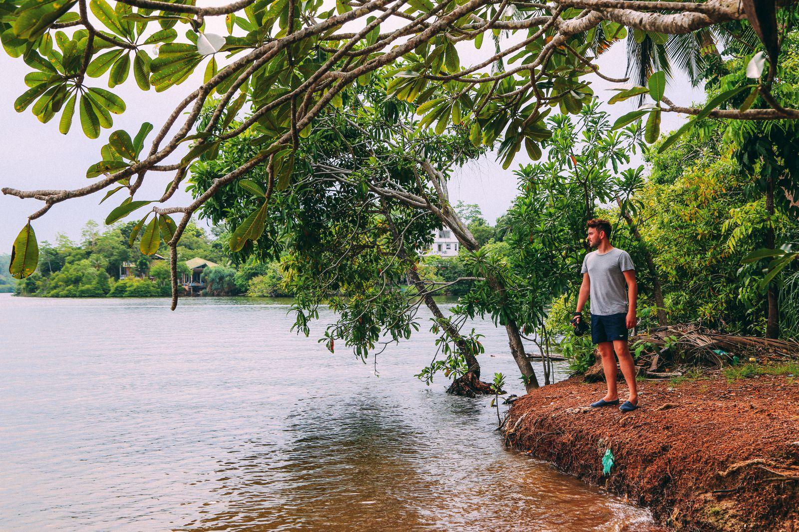 A Journey Down The Madu Ganga River, Sri Lanka (19)