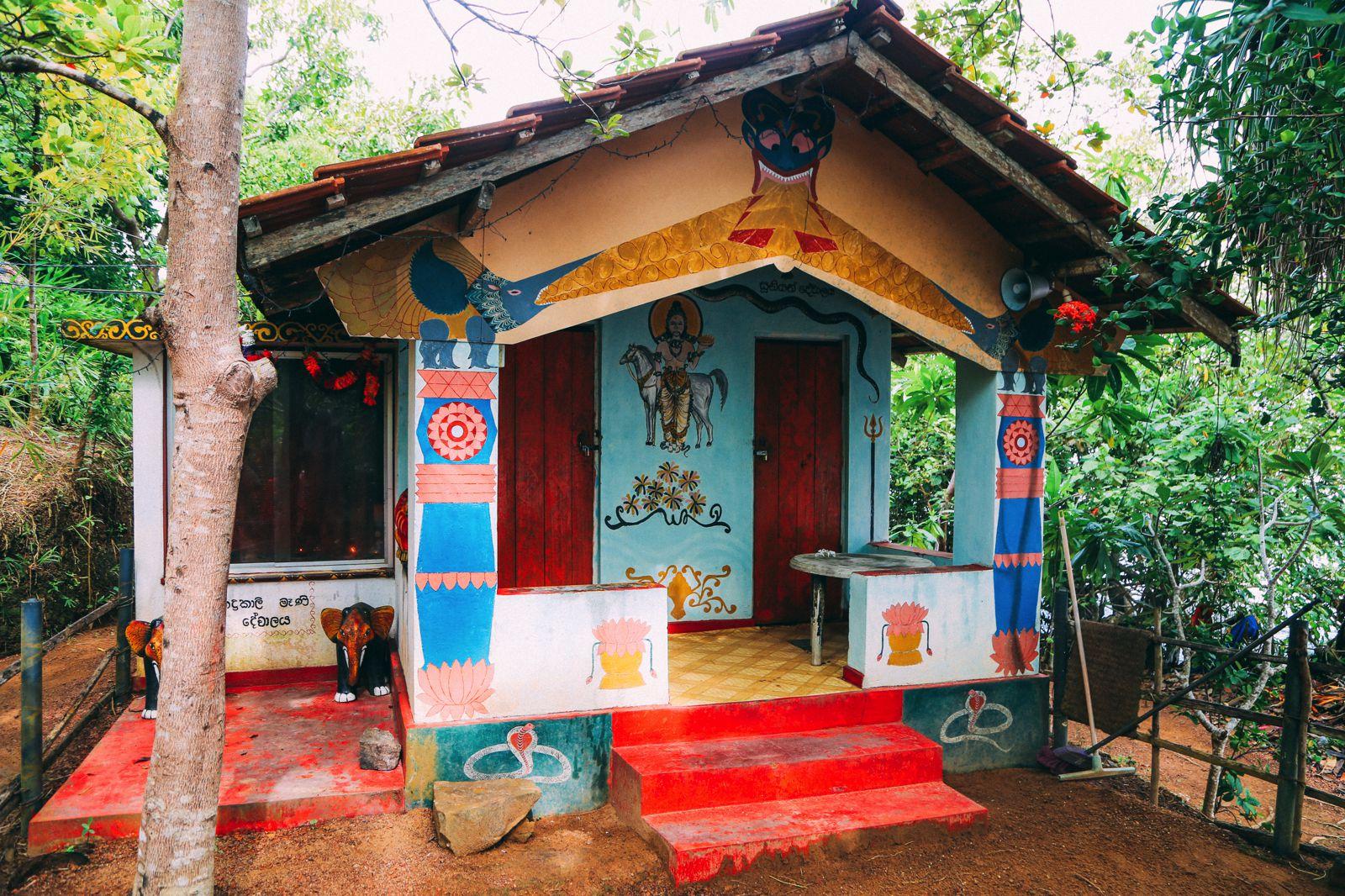 A Journey Down The Madu Ganga River, Sri Lanka (20)