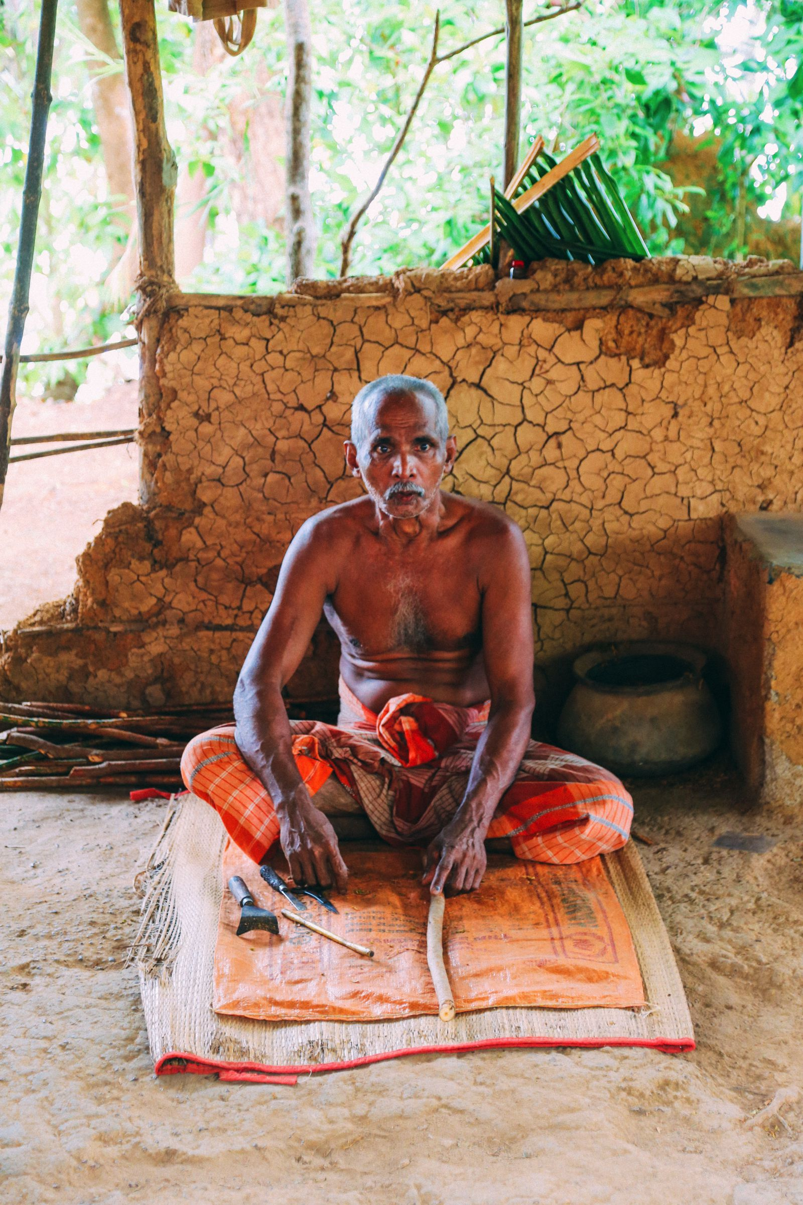 A Journey Down The Madu Ganga River, Sri Lanka (22)