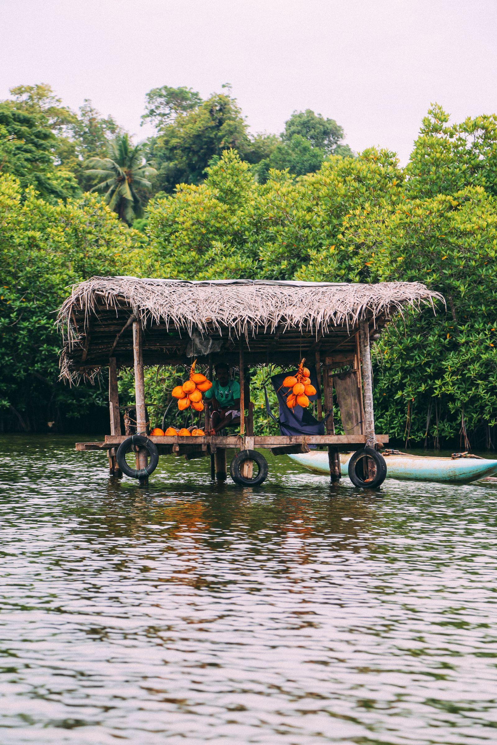 A Journey Down The Madu Ganga River, Sri Lanka (30)