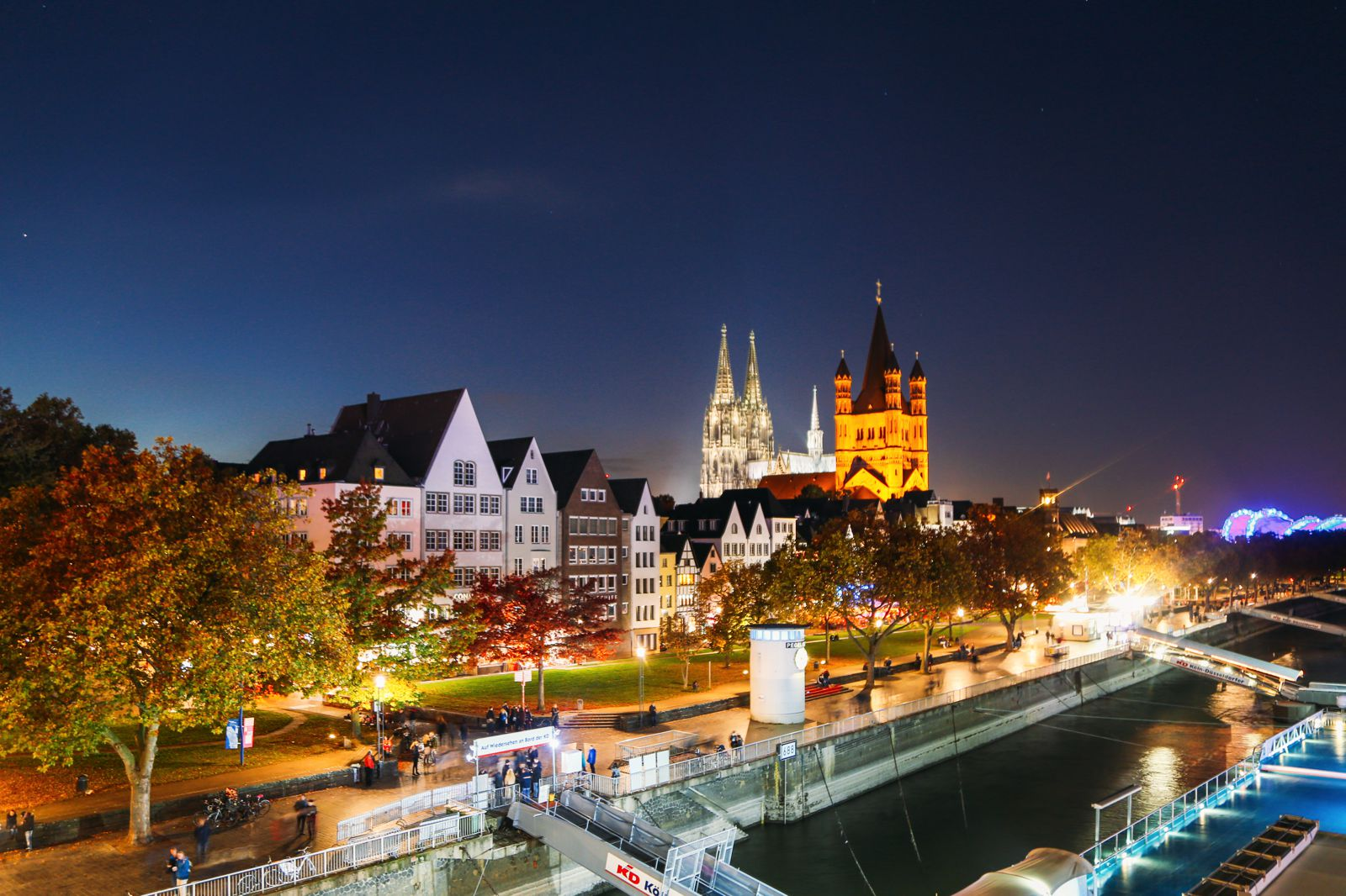 10 Of The Best Things To Do In Cologne (Your Essential ...