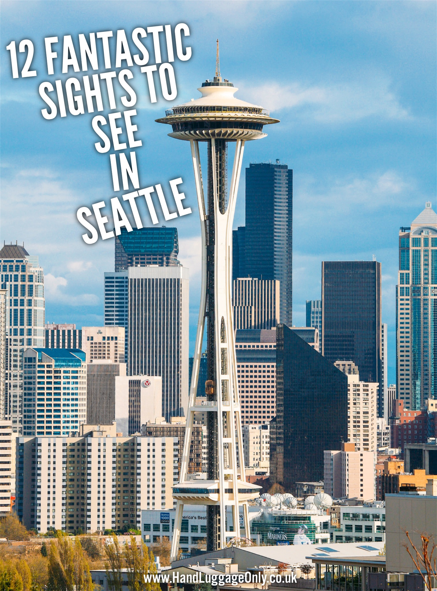 12 Fantastic Sights You Have To See In Seattle, USA (1)