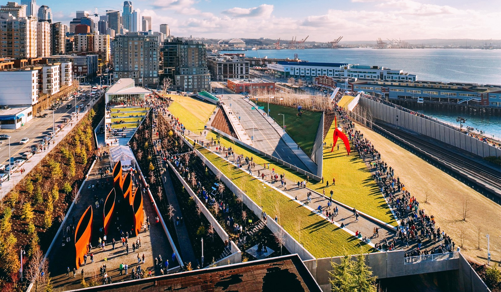 12 Fantastic Sights You Have To See In Seattle, USA (8)
