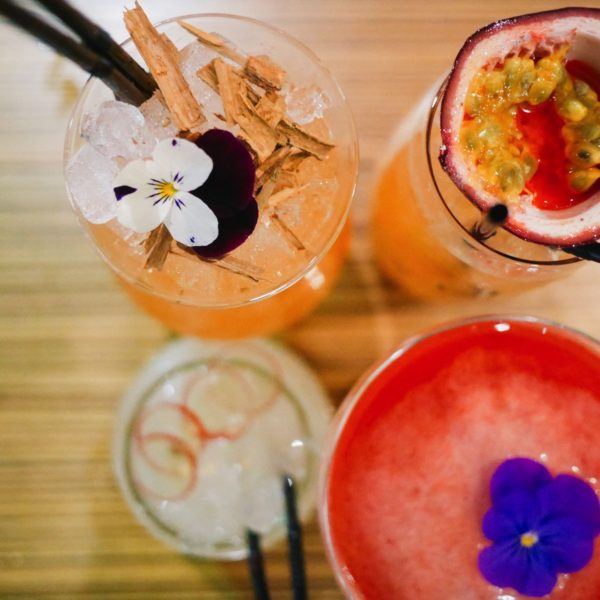 Where To Go For Cocktails In Barcelona, Spain (8)