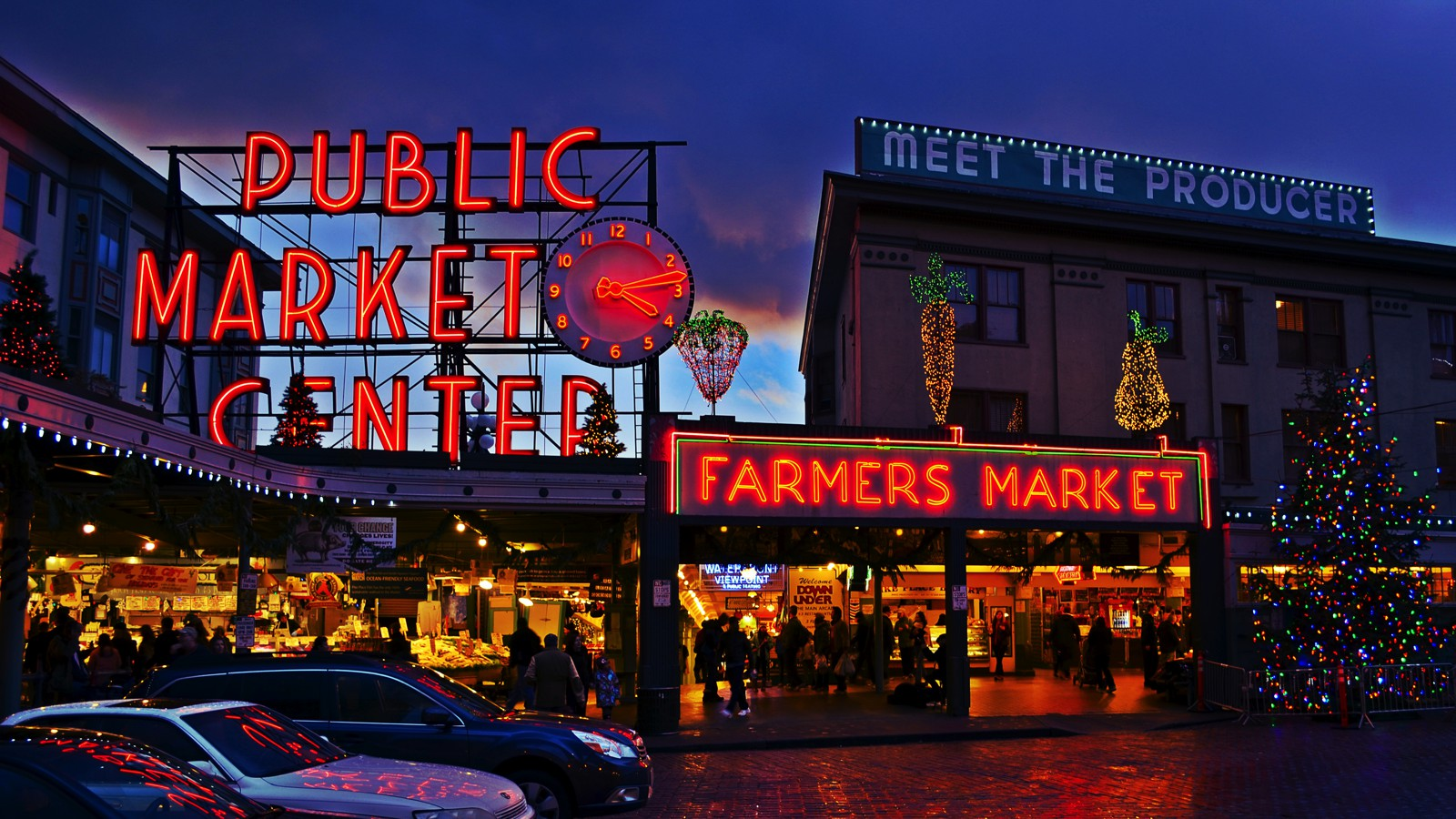 12 Fantastic Sights You Have To See In Seattle, USA (6)