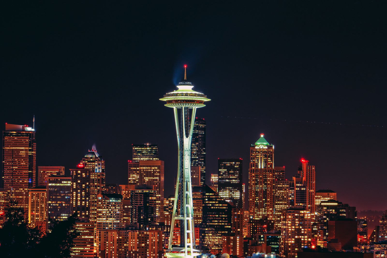 12 Fantastic Sights You Have To See In Seattle, USA (3)