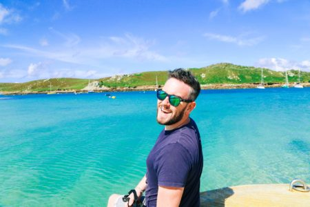 Come See The UK's Tropical Islands – The Isles Of Scilly