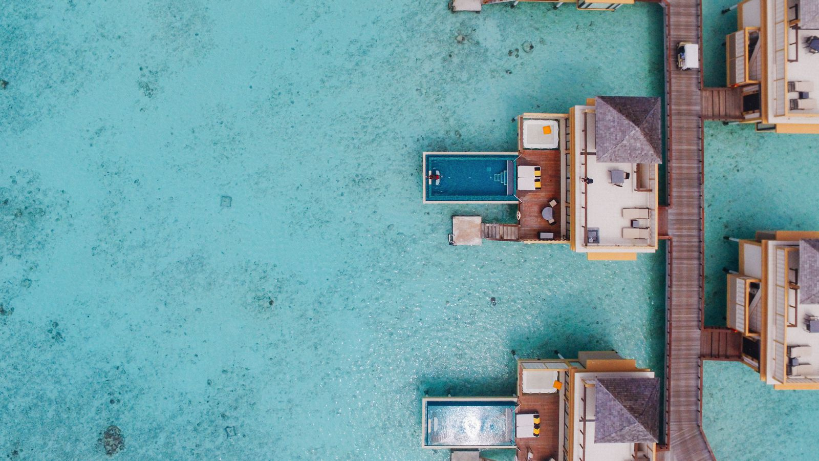 The View From Above... At The Angsana Velavaru Maldives (13)