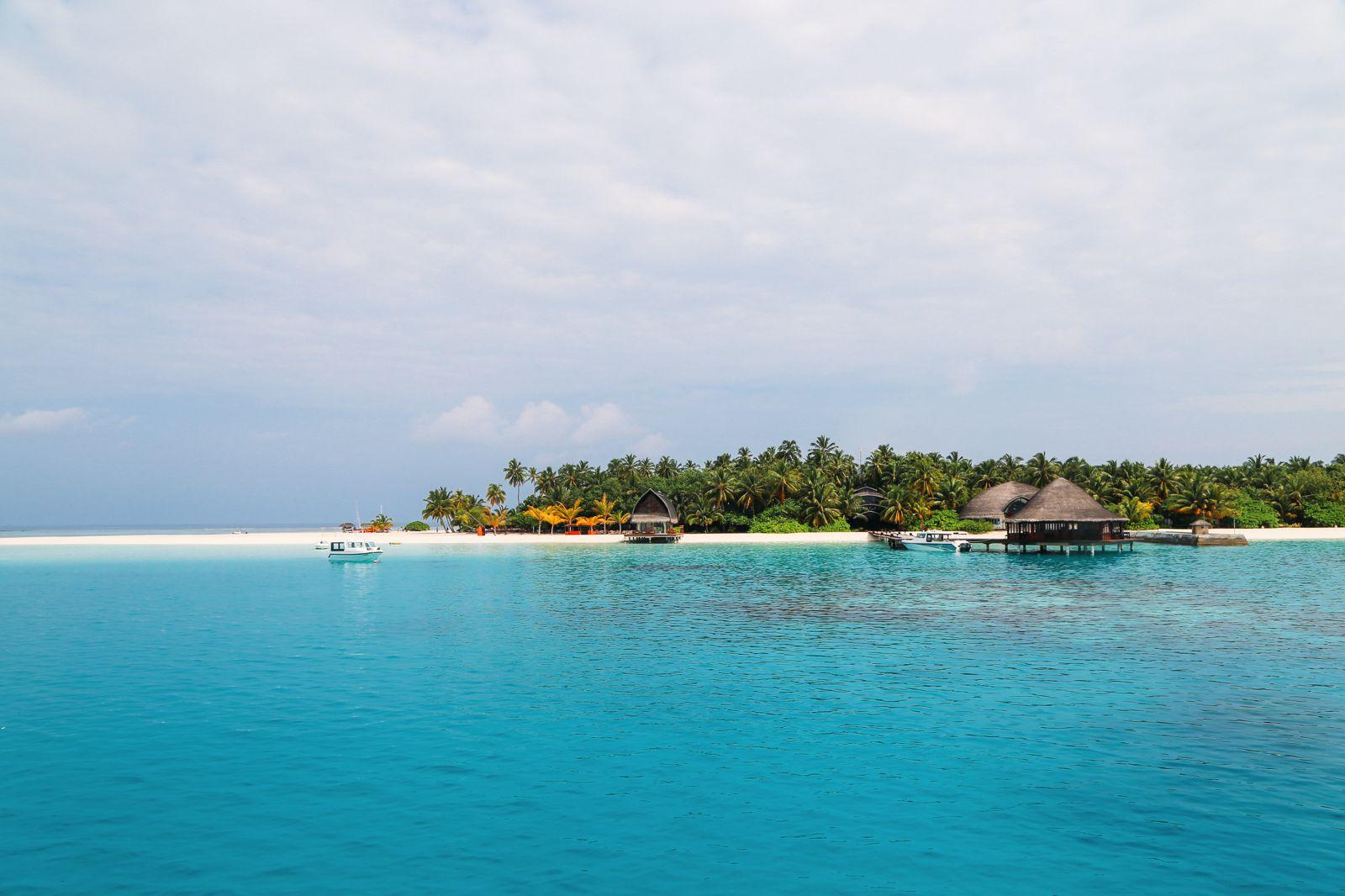 The View From Above... At The Angsana Velavaru Maldives (21)