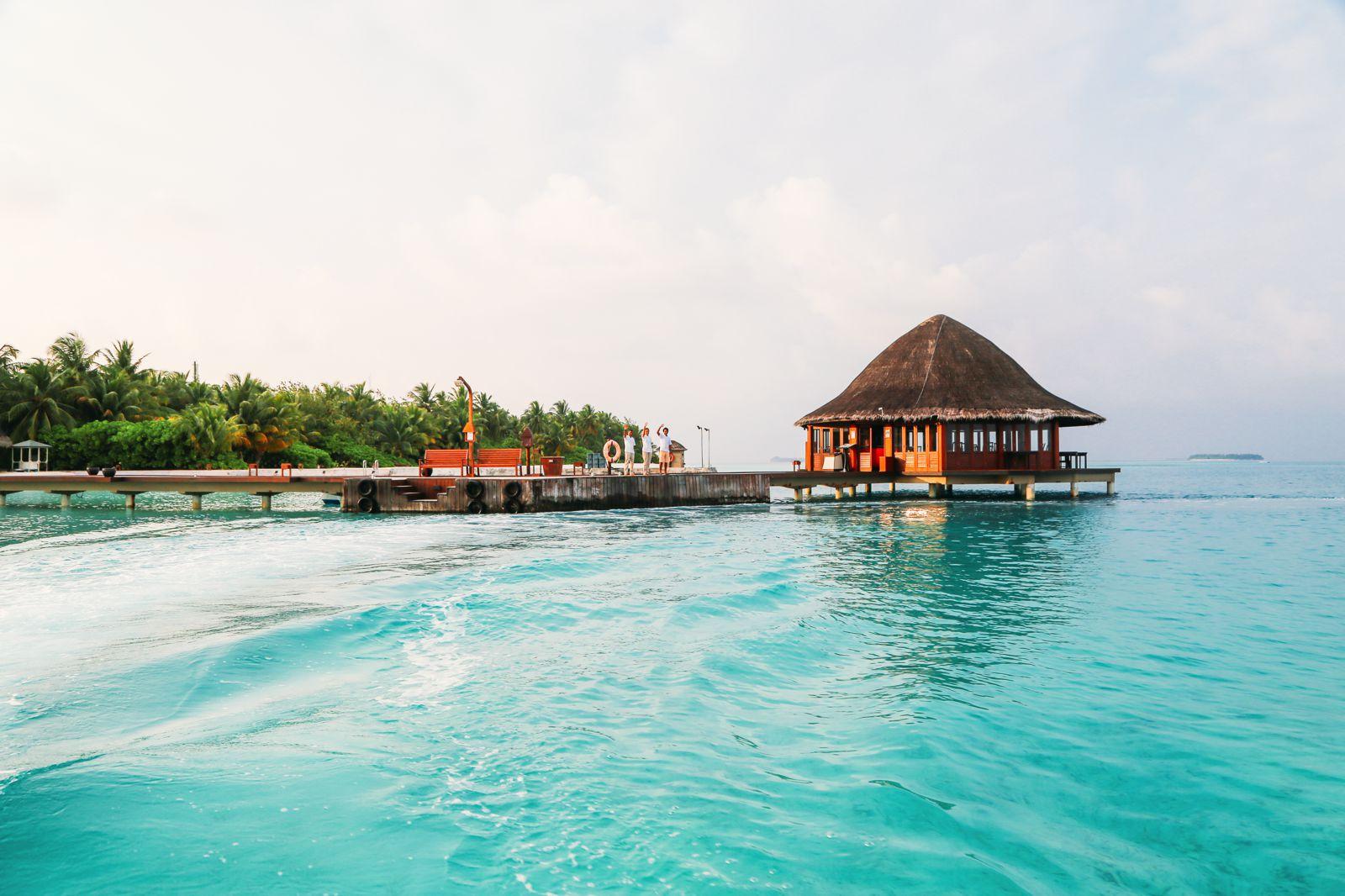 The View From Above... At The Angsana Velavaru Maldives (52)