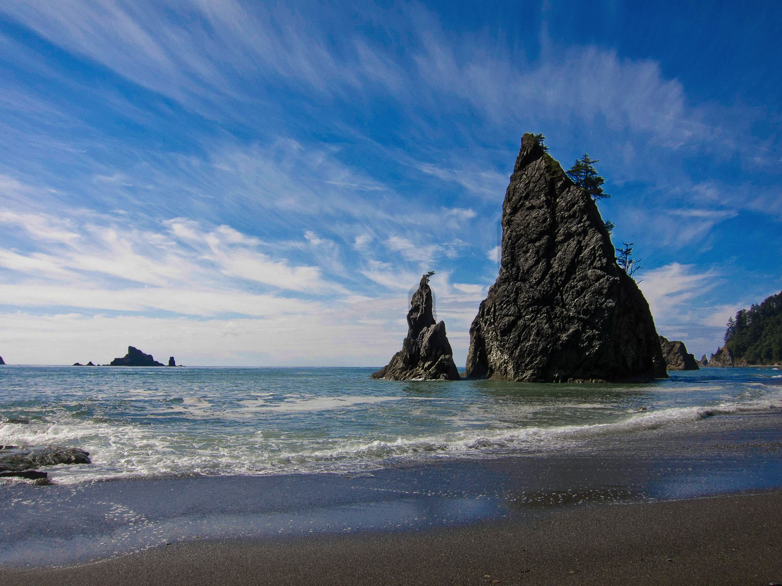 12 Of The Best Hiking Routes In Washington State, USA (11)