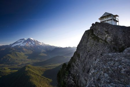 12 Of The Best Hiking Routes In Washington State, USA