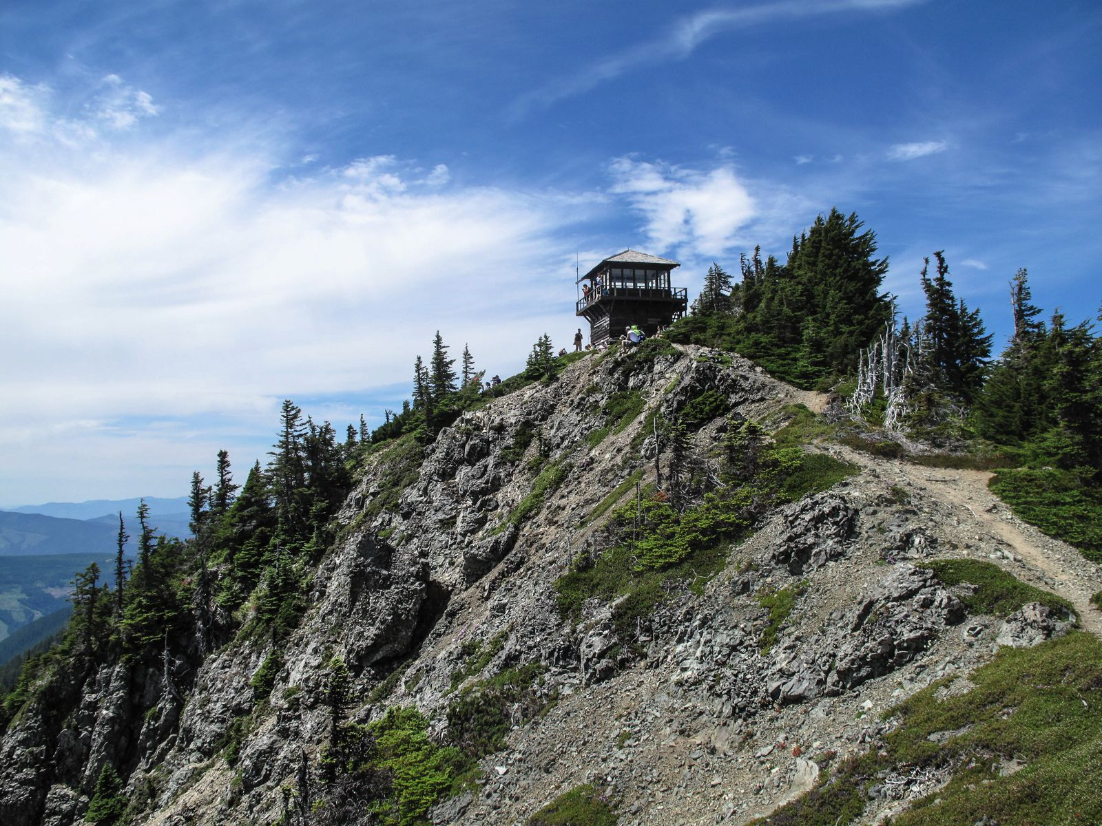 12 Of The Best Hiking Routes In Washington State, USA (4)