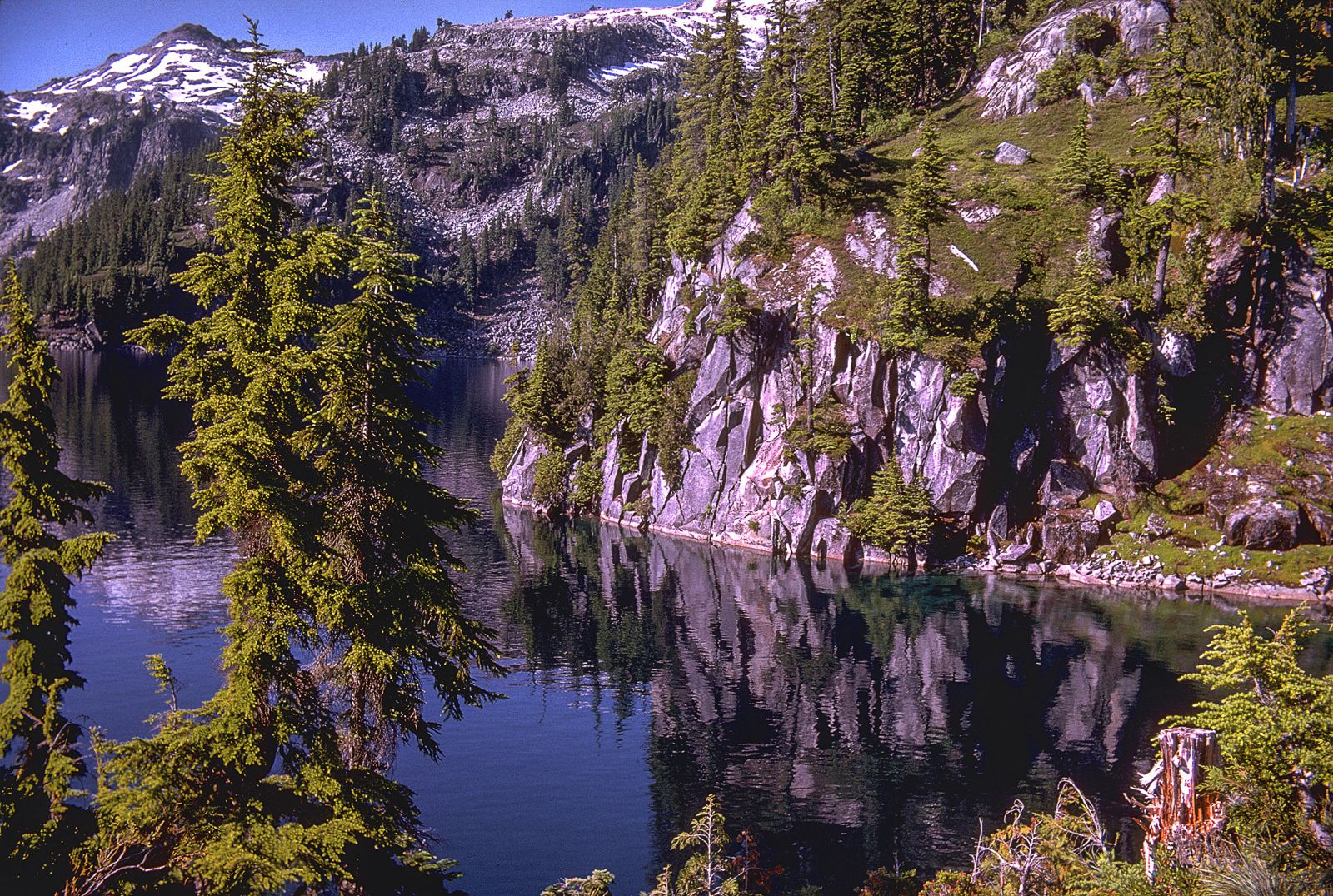 12 Of The Best Hiking Routes In Washington State, USA (2)