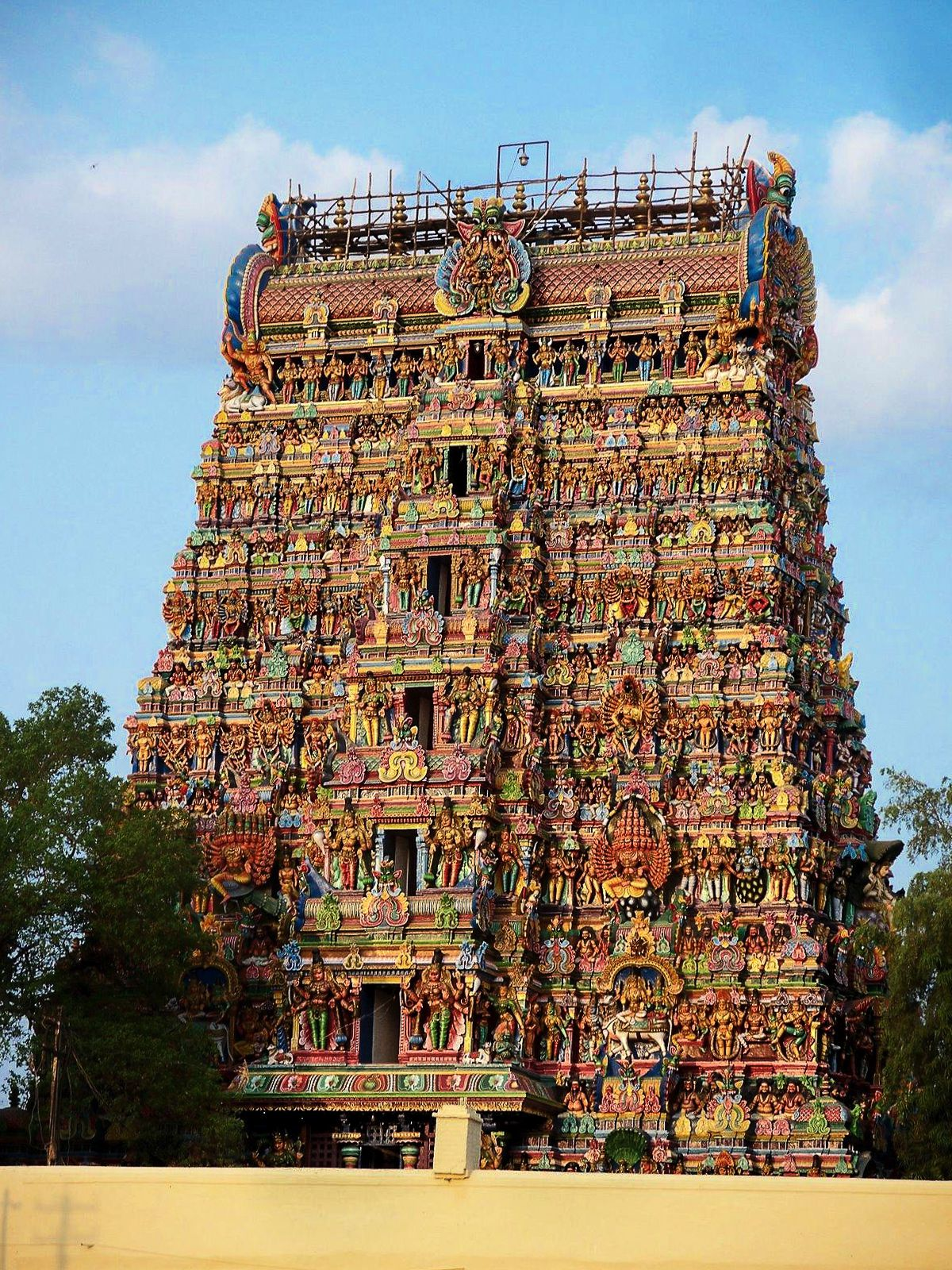 10 Stunning Temples You Must Explore In India (2)