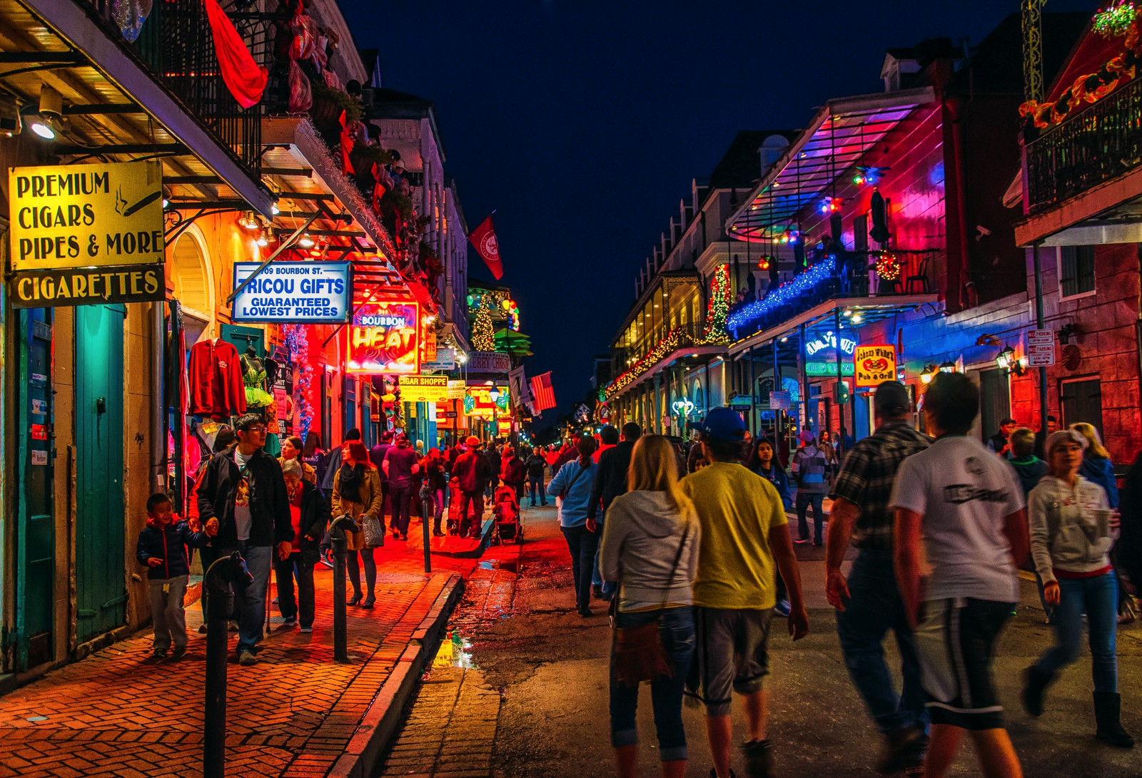 11 fantastic things you have to do in new orleans usa for Things to see new orleans