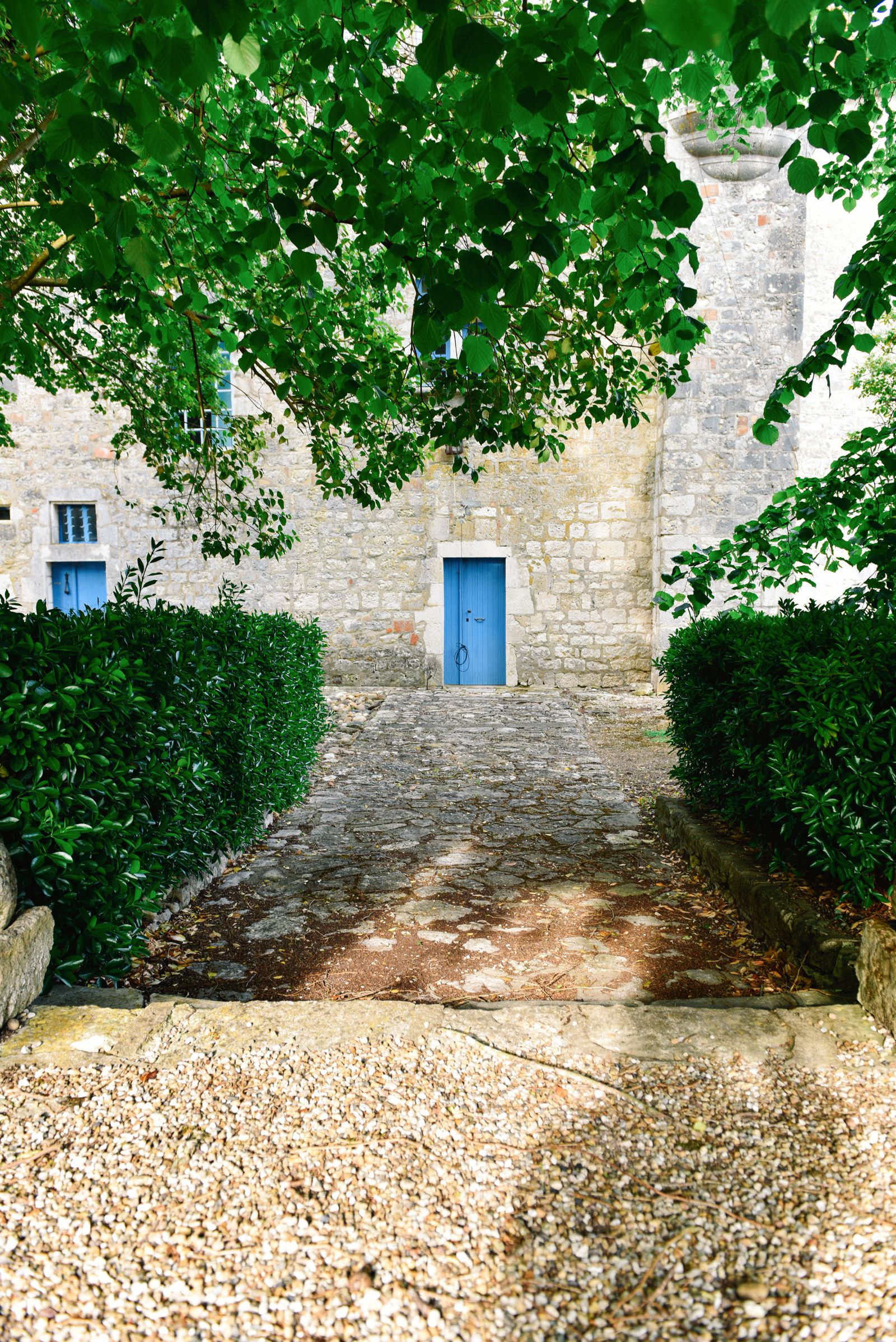 Beautiful French Chateaus And Michelin Star Dining In The Dordogne Valley (12)