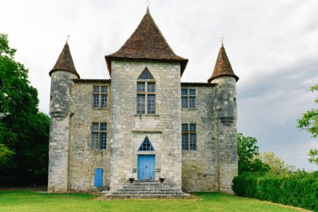Beautiful French Chateaus And Michelin Star Dining In The Dordogne Valley