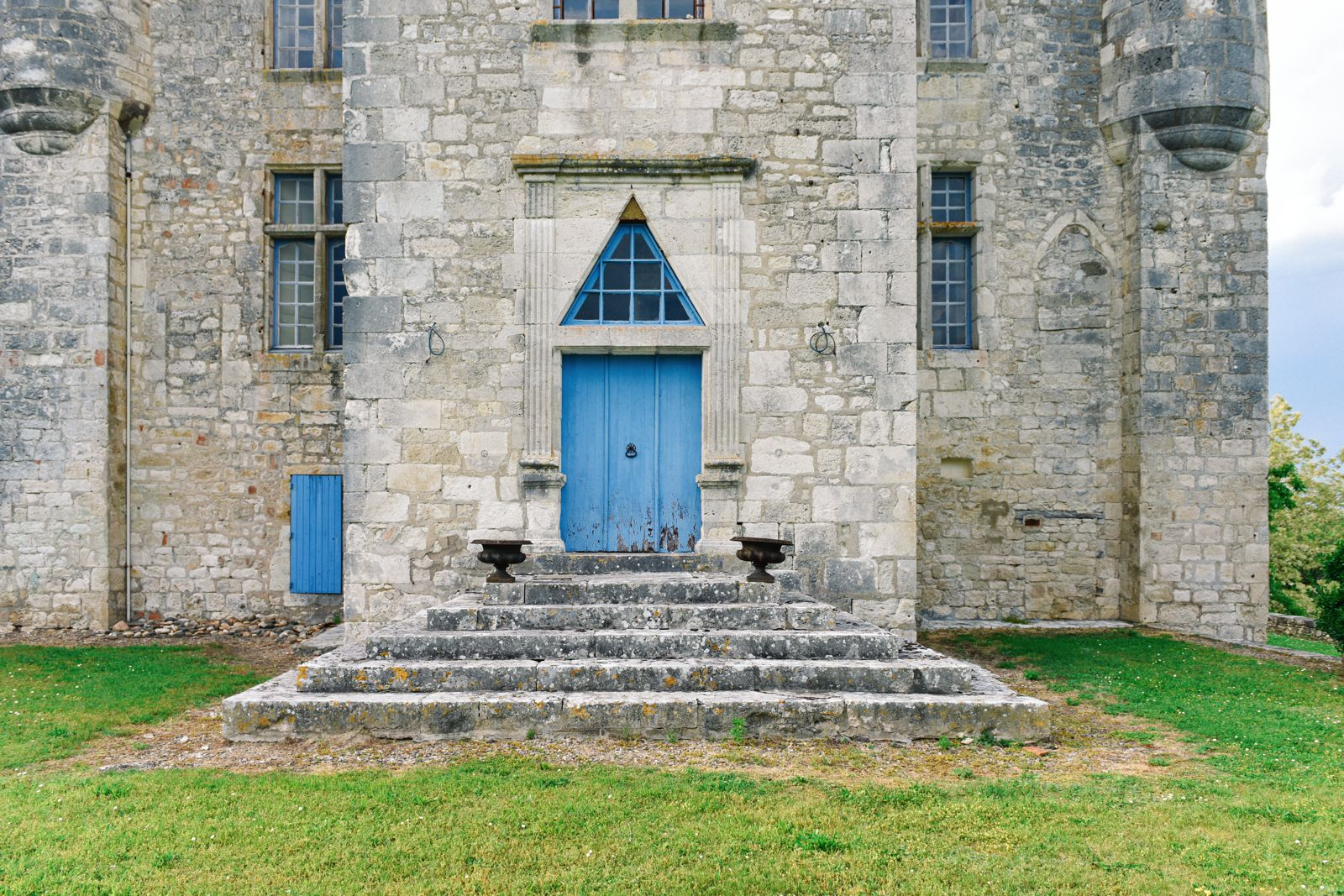 Beautiful French Chateaus And Michelin Star Dining In The Dordogne Valley (18)