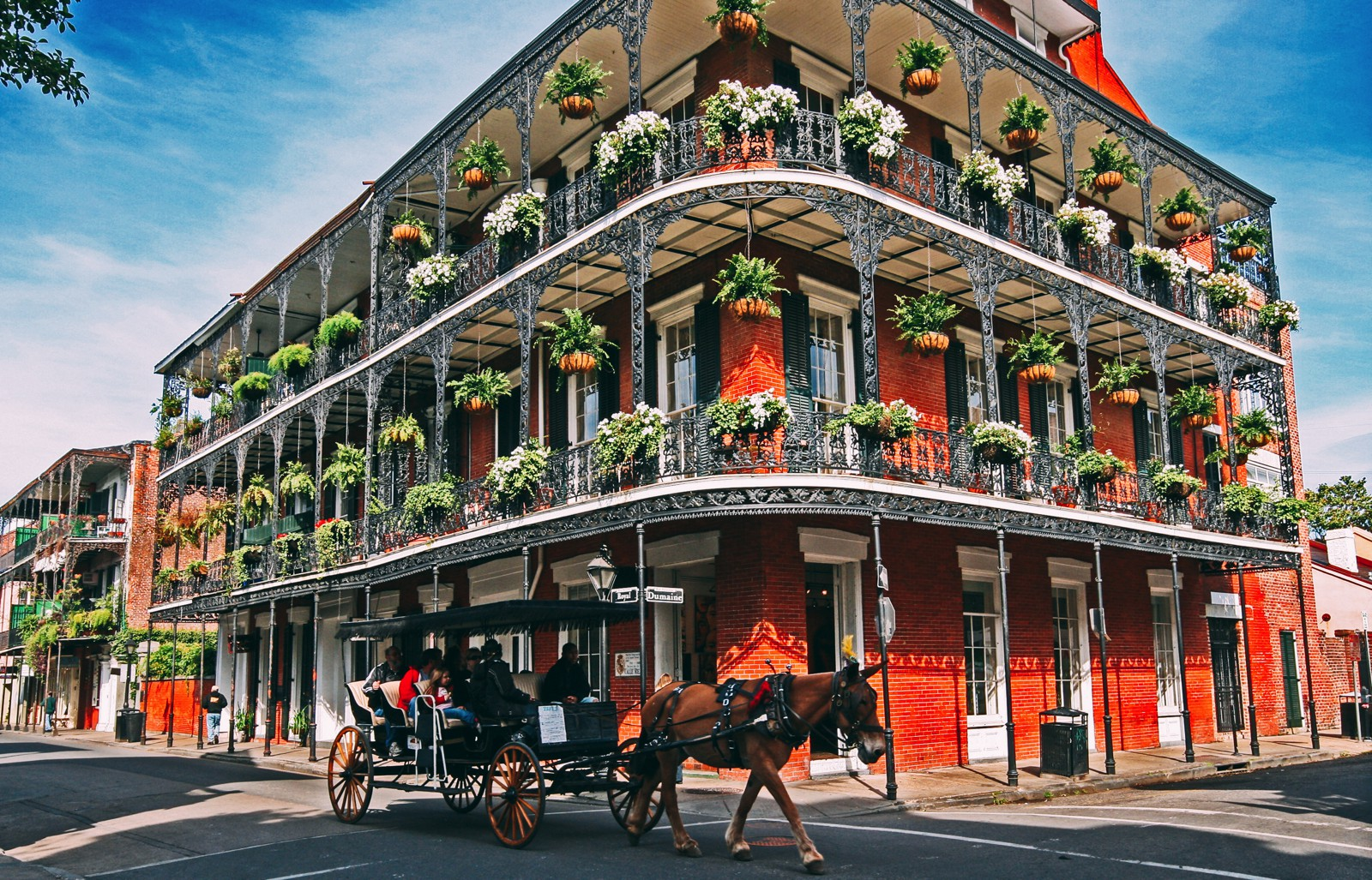 11 Fantastic Things To Do In New Orleans, USA