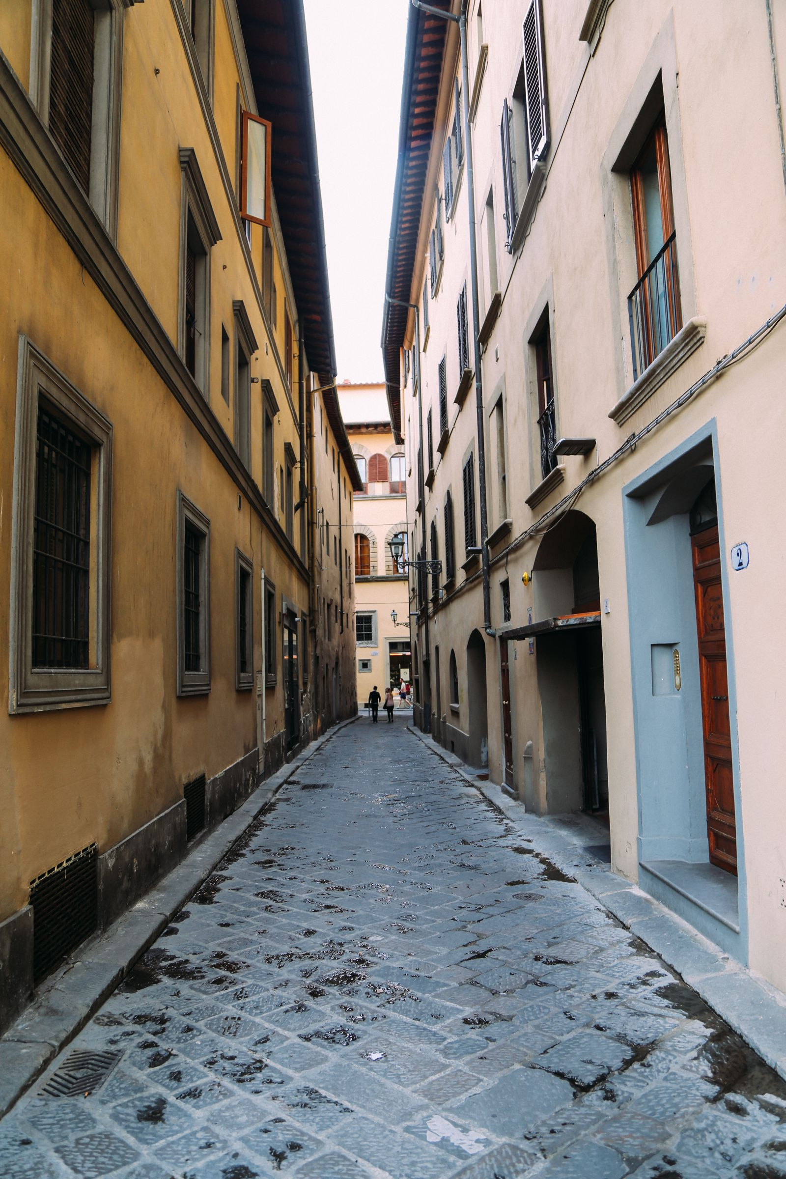 The Return To Florence, Italy... (25)