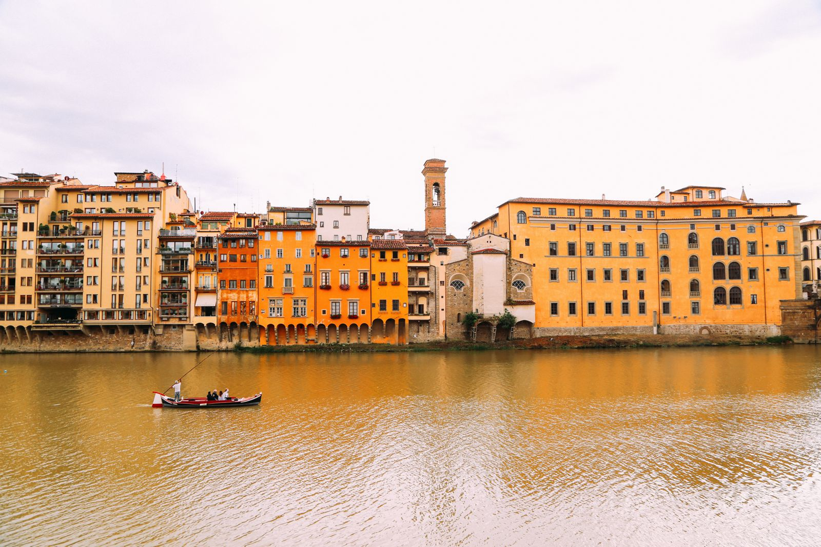 The Return To Florence, Italy... (31)