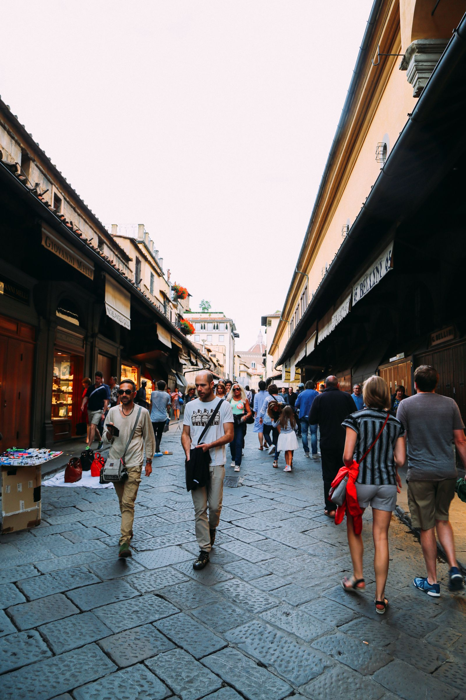 The Return To Florence, Italy... (36)