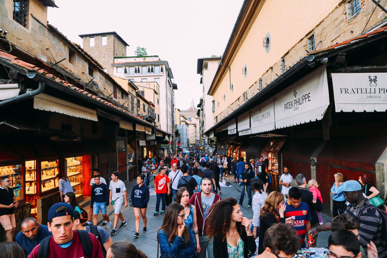 The Return To Florence, Italy... (37)