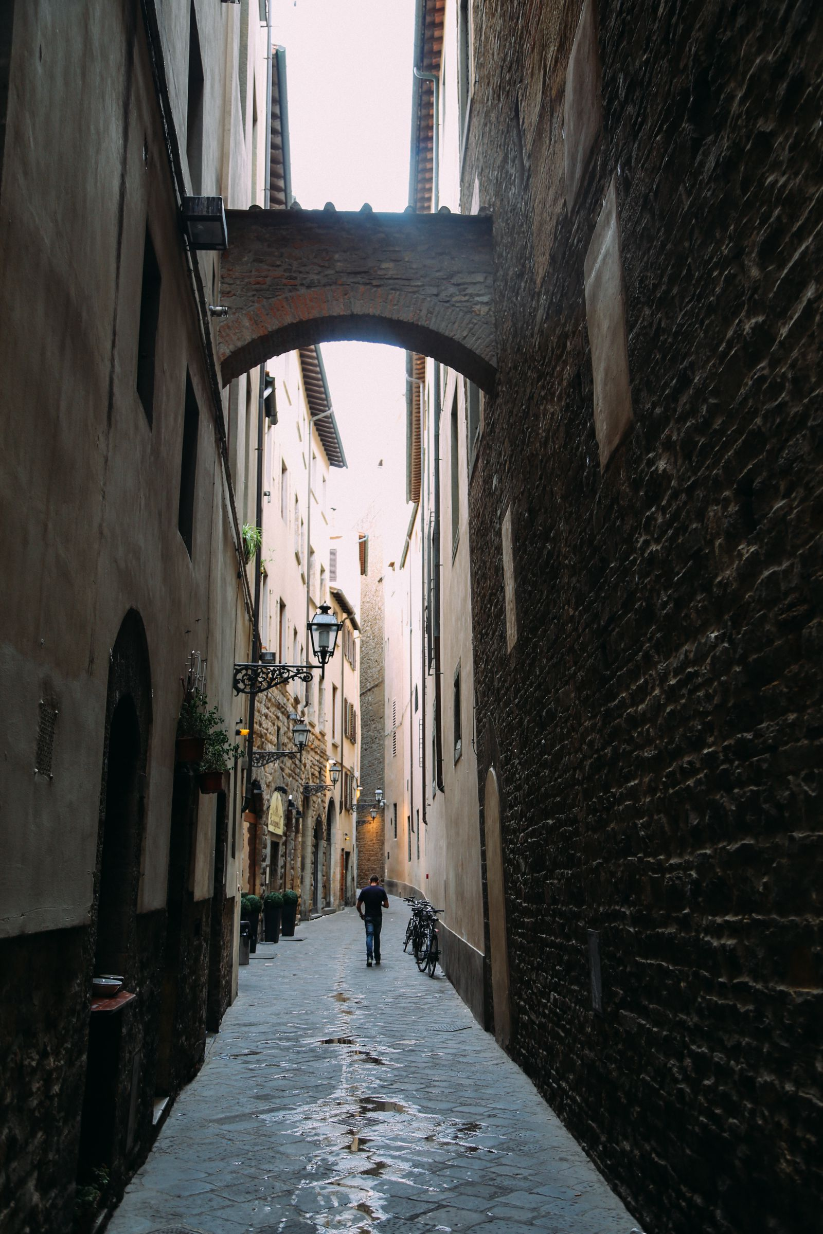 The Return To Florence, Italy... (41)