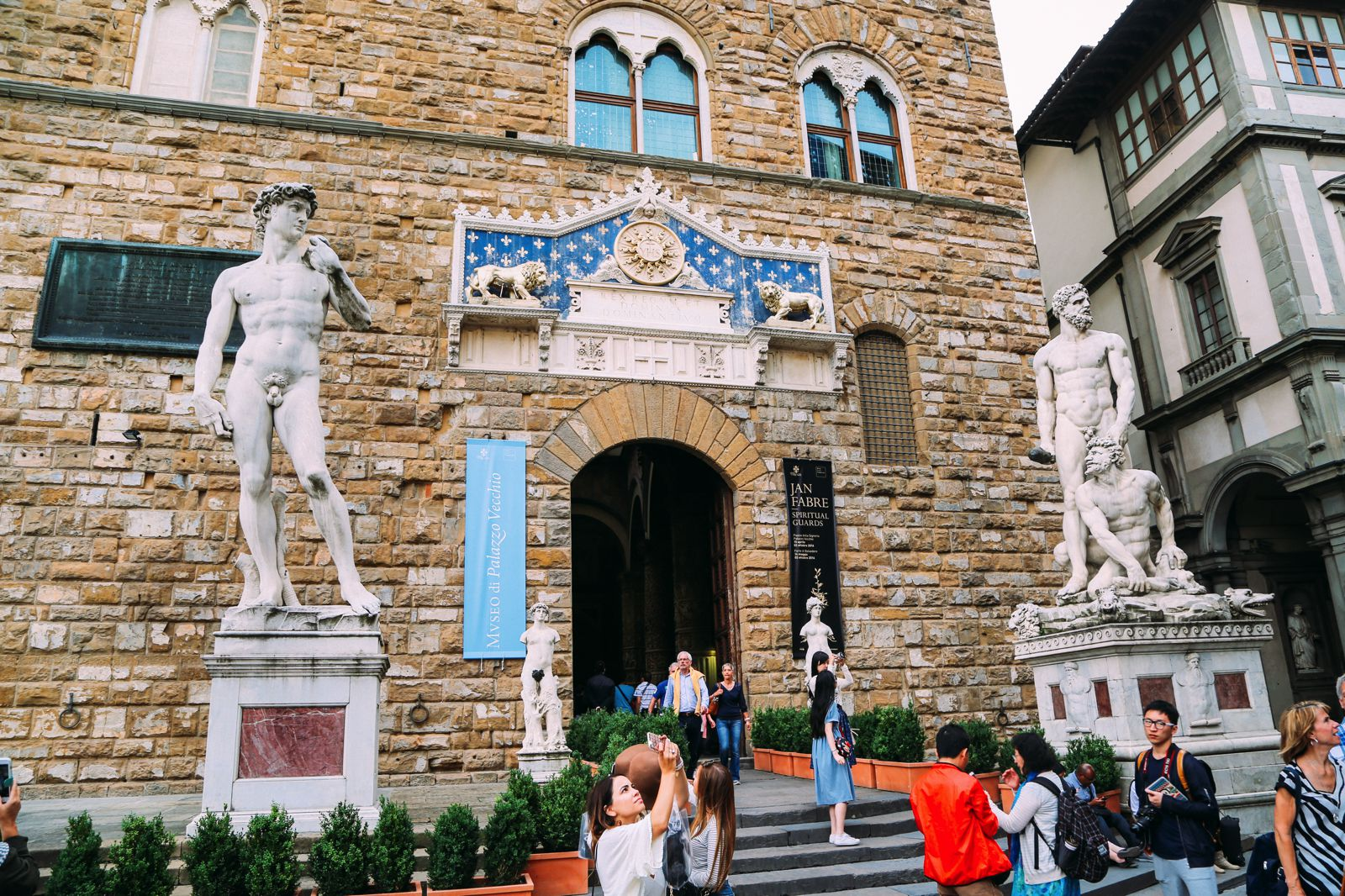 The Return To Florence, Italy... (47)