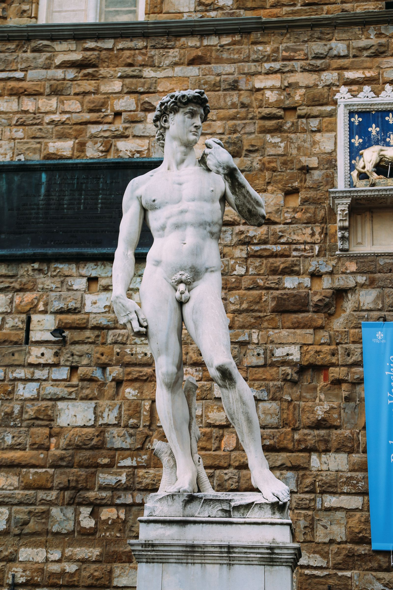 The Return To Florence, Italy... (48)