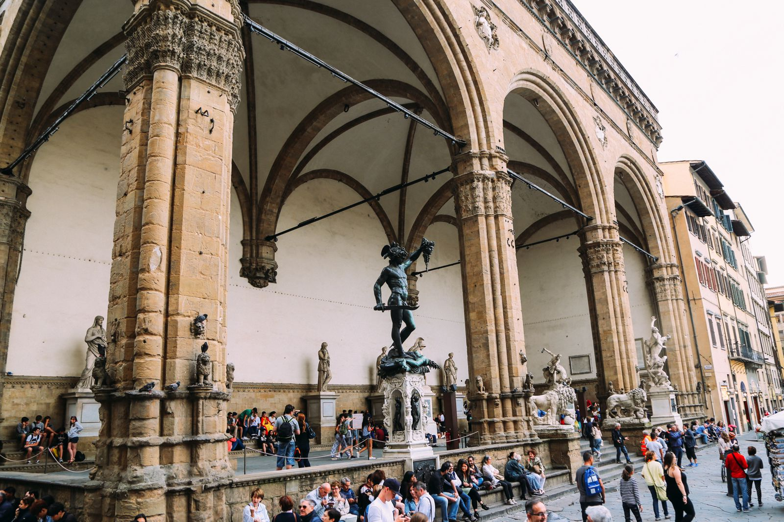 The Return To Florence, Italy... (52)