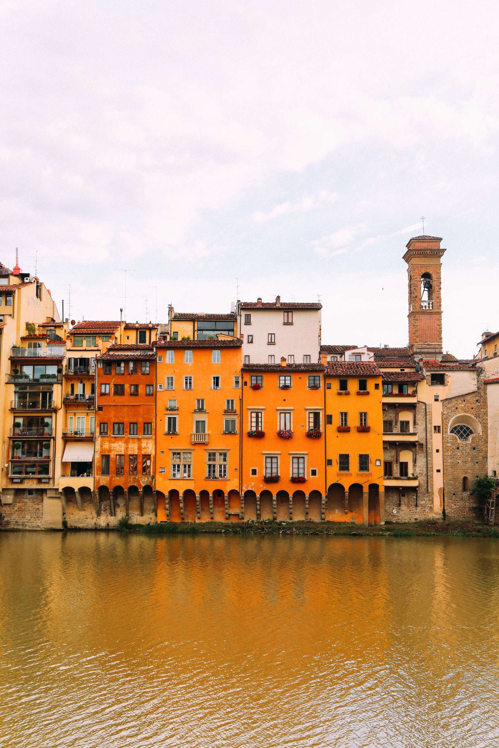 The Return To Florence, Italy... (59)